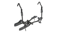 Dual Trekker Platform Hitch Bike Carrier