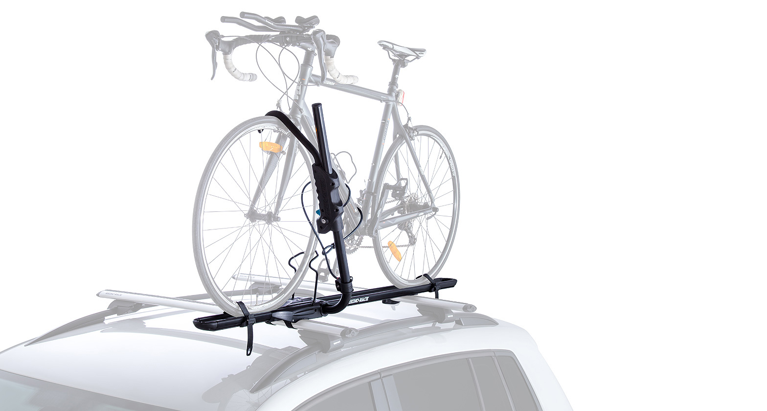 Rbc050 Hybrid Bike Carrier Rhino Rack