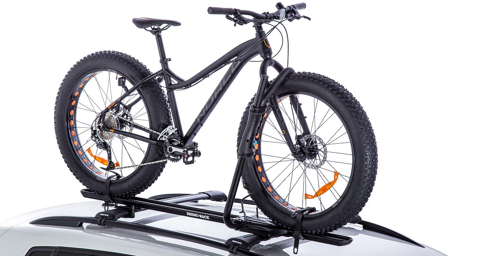 Rbca033 Fat Bike Adapter Kit Suits Rbc050 Rhino Rack