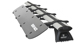 #RF4 - Rhino-Rack Wind Fairing - 1270mm / 50"