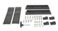 #RFM - Fixed Mount Pad Kit | Rhino-Rack