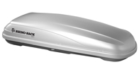 Master Fit Roof Box 440L (Silver)