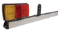 High Level Tail Light Bracket - #RHLTL | Rhino-Rack
