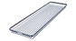 #RLBHL - Steel Mesh Basket Half Long | Rhino-Rack