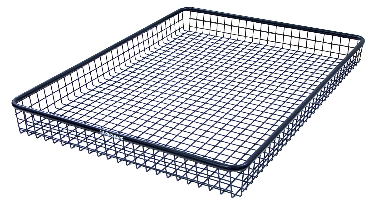 Steel Mesh Basket Large Rlbl Rhino Rack