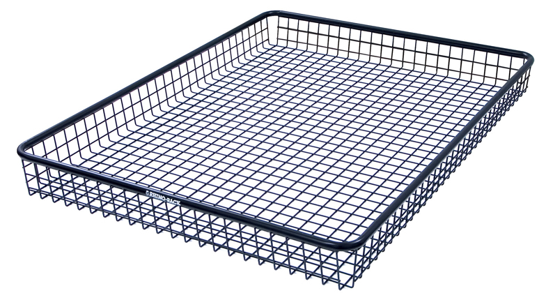 #RLBL - Steel Mesh Basket Large | Rhino-Rack