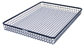 Steel Mesh Basket Large - #RLBL | Rhino-Rack