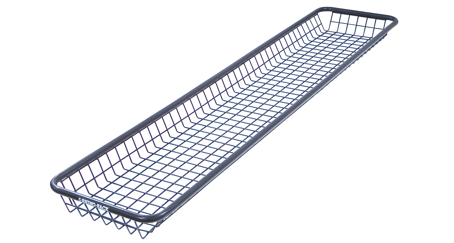 Rlbn Steel Mesh Basket Narrow Rhino Rack