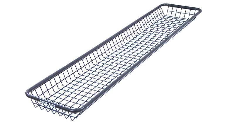 Rlbn Steel Mesh Basket Narrow Rhino Rack