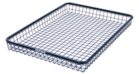 Steel Mesh Basket Small