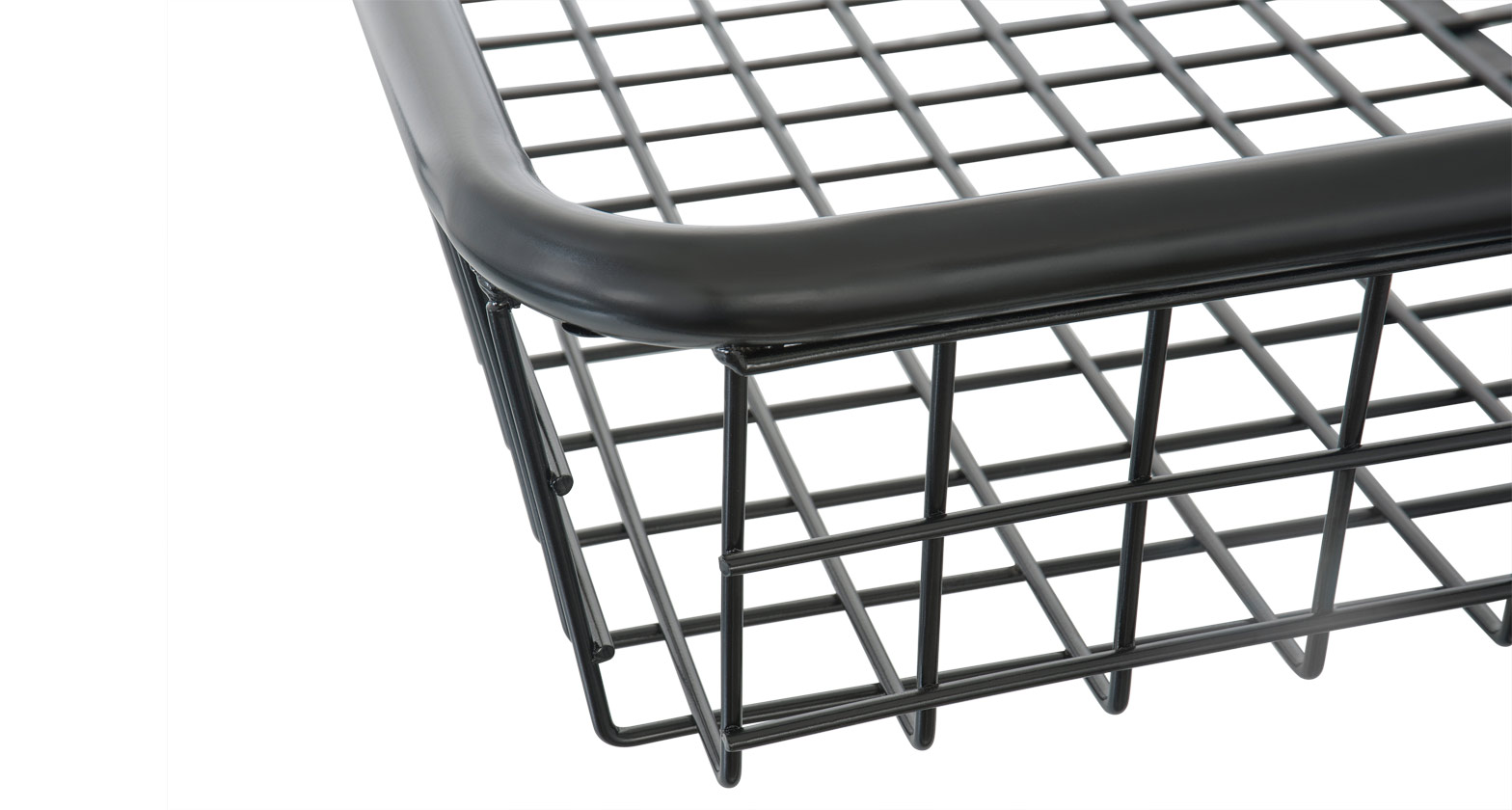 steel mesh basket xxl rlbxxl rhino rack. Black Bedroom Furniture Sets. Home Design Ideas