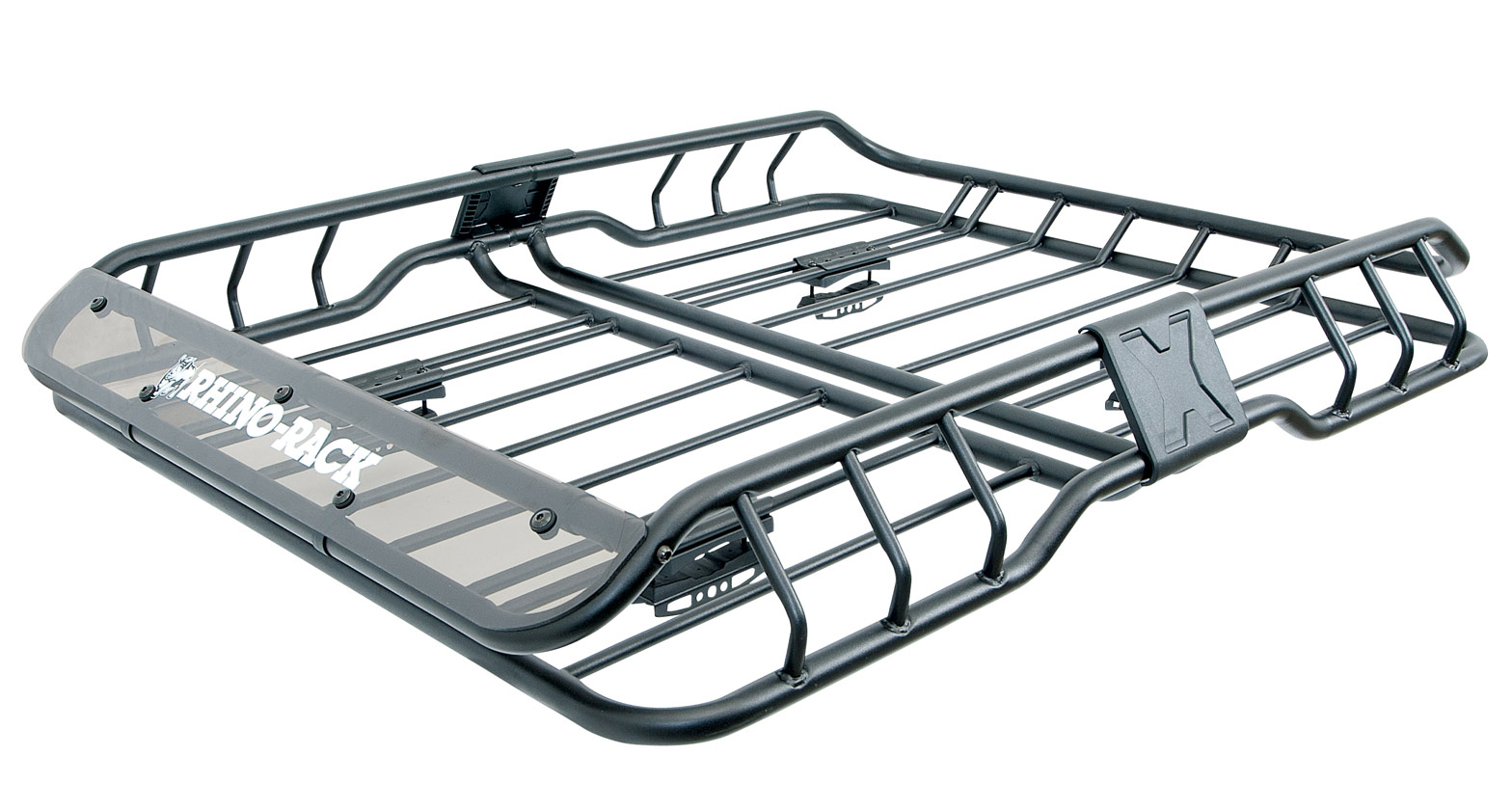 elevation rhino en ca roof rack racks pioneer products x tradie