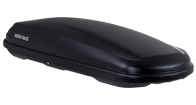 MasterFit Roof Box 550L (Black)