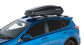 RMFT400 - Master Fit Black Luggage Box Black | Rhino-Rack