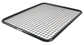 Steel Mesh Platform Medium - #RPBM | Rhino-Rack