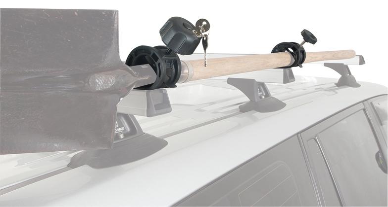 Rshb L Shovel Holder With Lock Rhino Rack