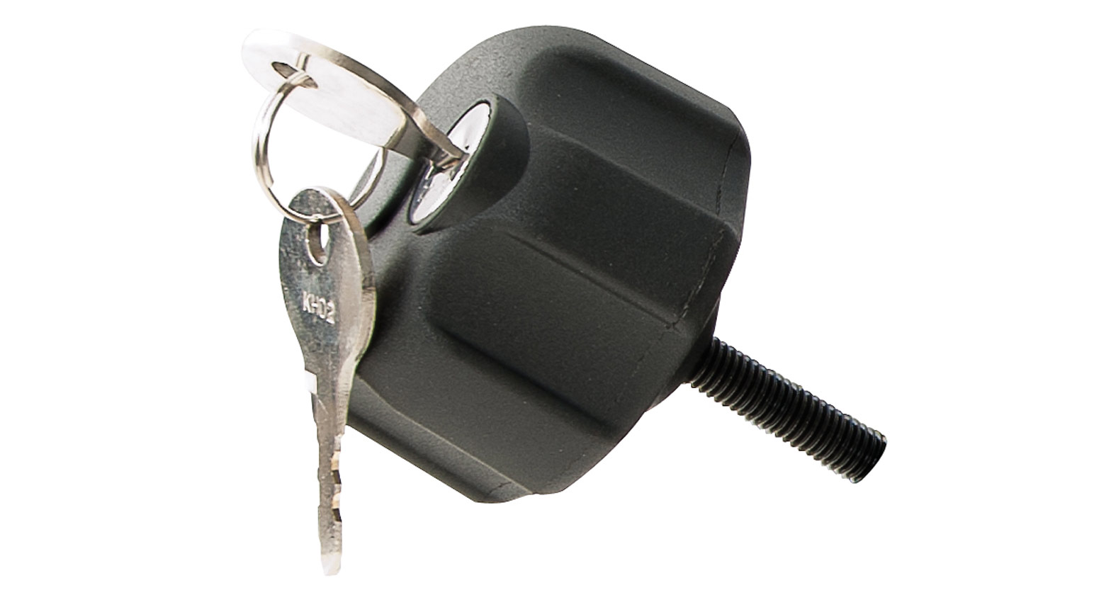 rhino rack rshl shovel holder lock suit rhino rack vortex hd thule whispbar rola ebay. Black Bedroom Furniture Sets. Home Design Ideas