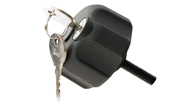 Shovel Holder Lock