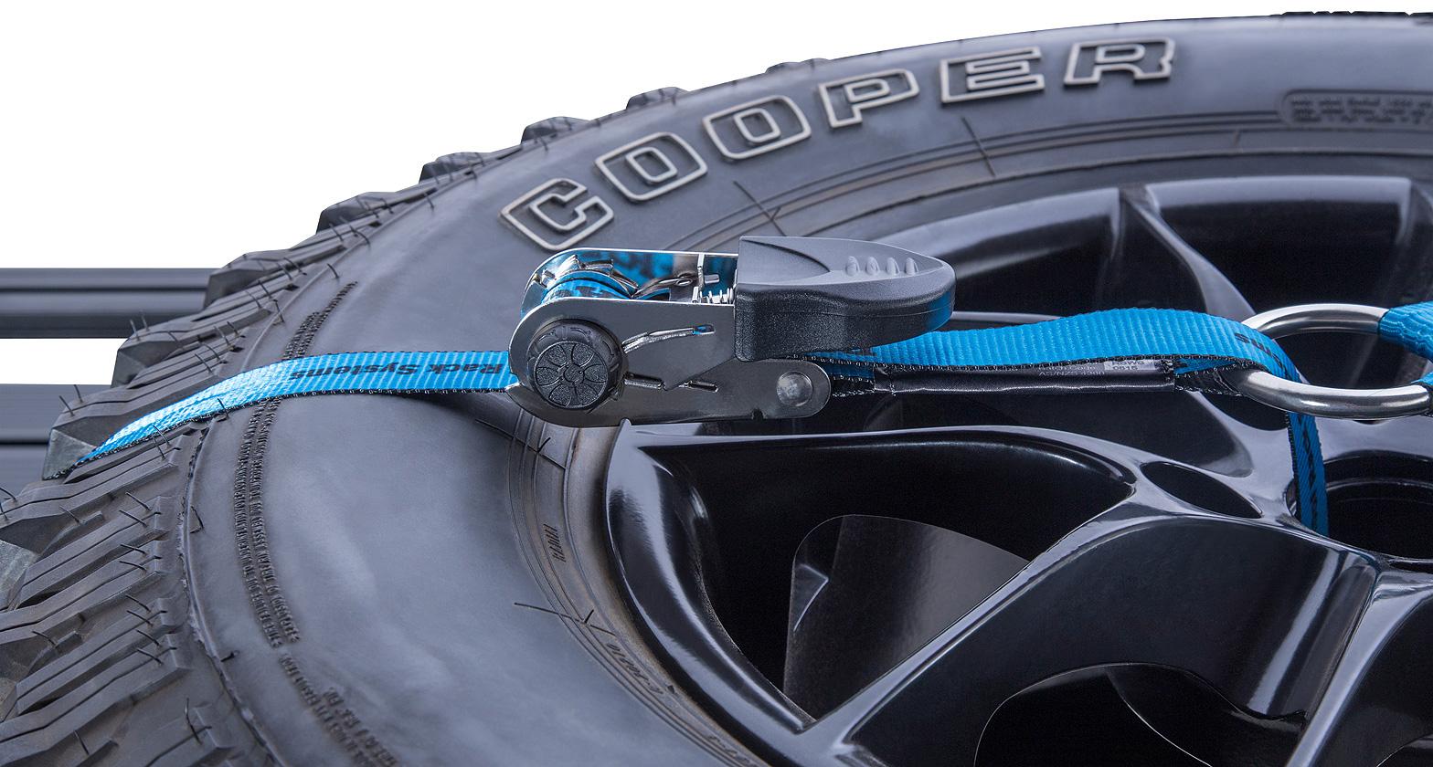 Rsws Spare Wheel Strap Rhino Rack
