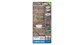 RTD35C Camo Tie Down Strap Packaging