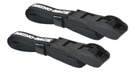 Tie Down Straps with Buckle Protector (3.5m)