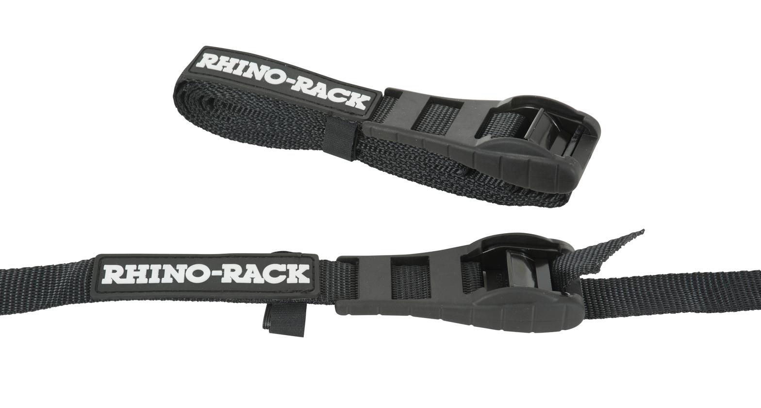 Rtd35p 3 5m Rapid Straps W Buckle Protector Rhino Rack