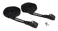 Rapid Locking Straps (5.5m / 18ft)