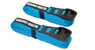 Rapid Straps with Buckle Protector (18ft)