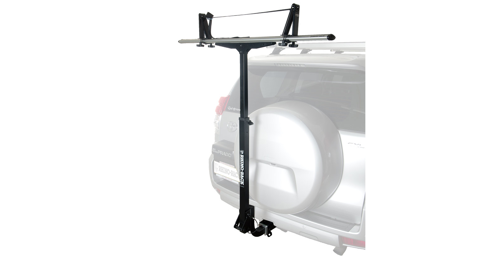 Rtl002 T Load Hitch Mount Rhino Rack