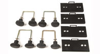 Heavy Duty Fitting Kit (suits MasterFit range)
