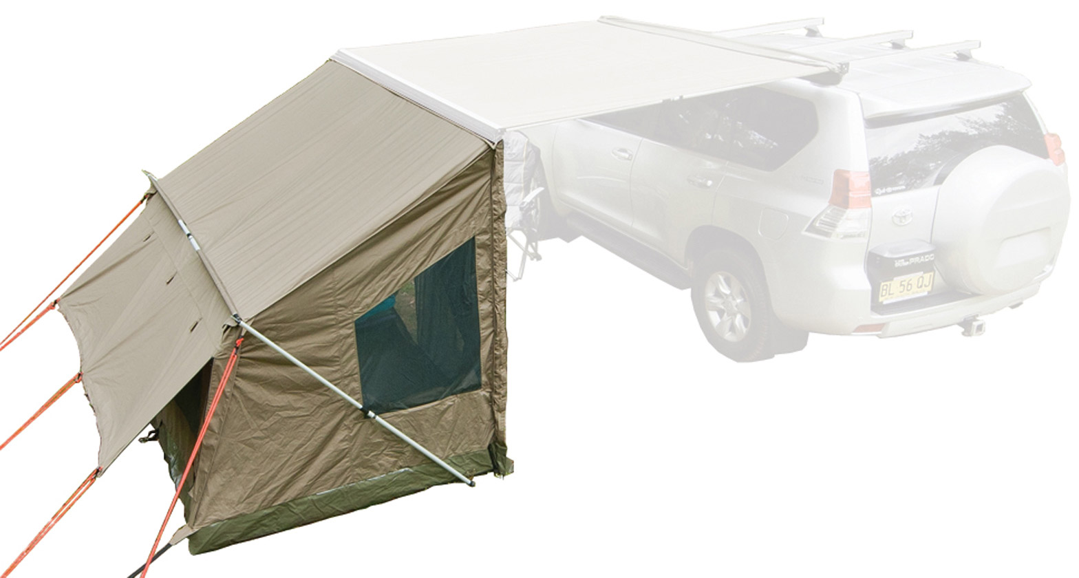 Tagalong Tent Rv5t Rhino Rack