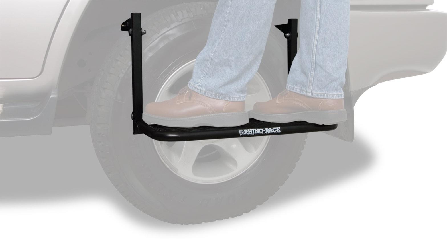 Rws Rhino Rack Wheel Step Rhino Rack