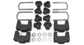 Kayak and Canoe Carrier Fitting Kit - #S400-FK2 | Rhino-Rack
