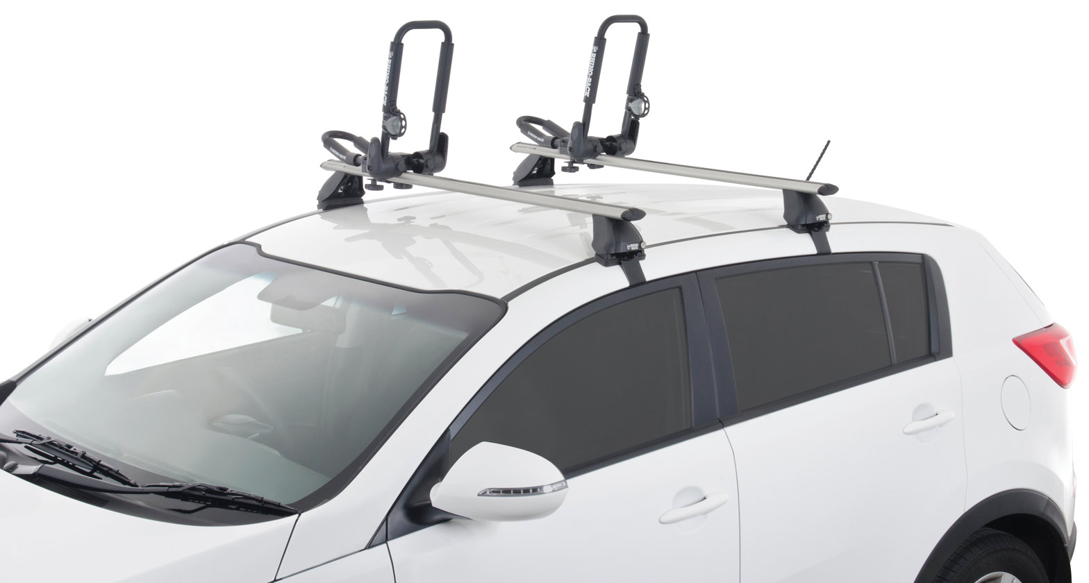 S512 Folding J Style Kayak Carrier Rhino Rack