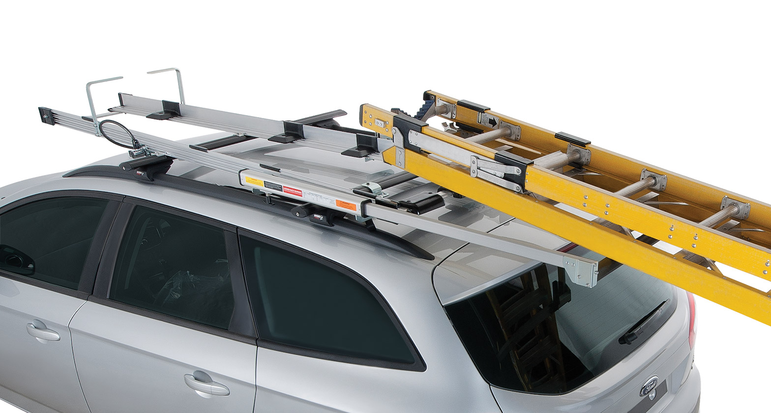 ford suv ladder and storage rack car excursion for pinterest roof pin