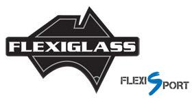 Flexiglass FlexiSport Canopy