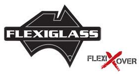 Flexiglass FlexiXover Canopy