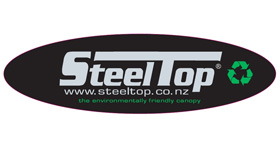SteelTop By Sammitr Canopy