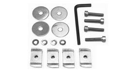 Hardware Fitting Kits