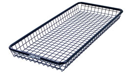 Steel Mesh Baskets