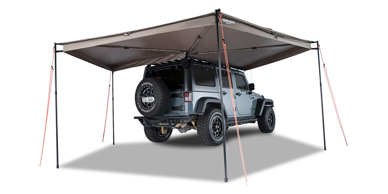Rhino Rack Batwing And Sunseekers Rhino Rack