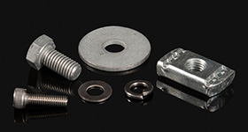Spares, Brackets & Components