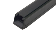 Heavy Duty Bar (Black 1800mm)
