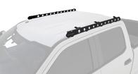 Rhino-Rack Backbone 5 Base Mounting System - Ford 250/350/450 Crew Cab