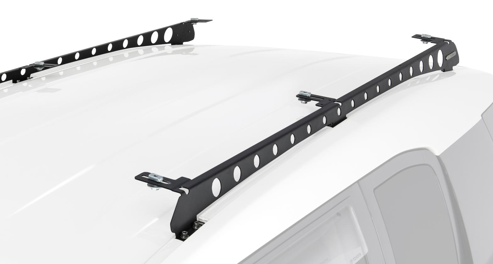 Rvab1 Rhino Rack Backbone 2 Base Mounting System