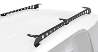 Rhino-Rack Backbone 2 Base Mounting System - Amarok / Hilux