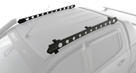 Rhino-Rack Backbone 2 Base Mounting System - Ford Ranger Wildtrak