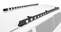 Rhino-Rack Backbone 3 Base Mounting System - Pajero NP/NX