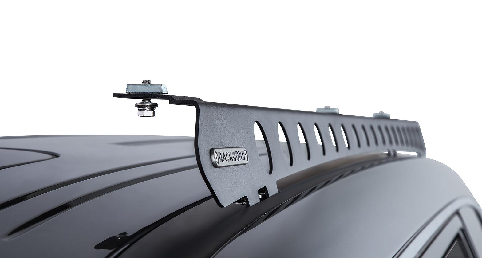 Rnpb1 Rhino Rack Backbone 3 Base Mounting System