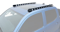 Rhino-Rack Backbone 2 Base Mounting System - Prado 150 / Tacoma